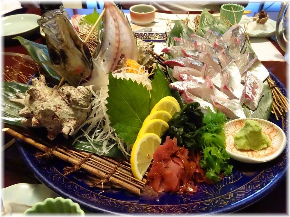ShinShin2 かじの料理