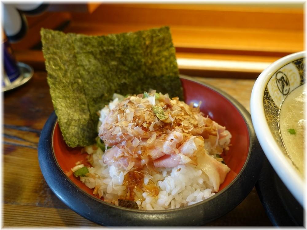 ラーメン凪大宮店4 ローストポーク丼