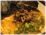 博多ラーメン 由丸 からか麺の具