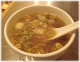 麺創研かなで スープ割り