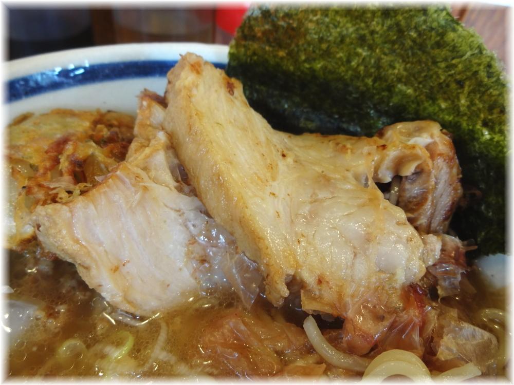 麺や 阿闍梨 阿闍梨一番だしのバラチャーシュー