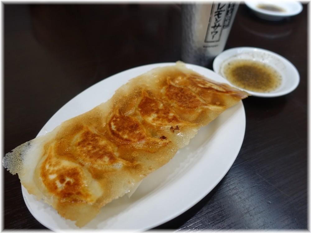 歓迎田町駅前店3 羽根付き餃子