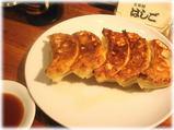 支那麺はしご 銀座八丁目店 餃子