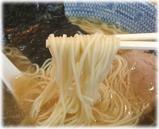 麺屋恵比寿 らーめんの麺