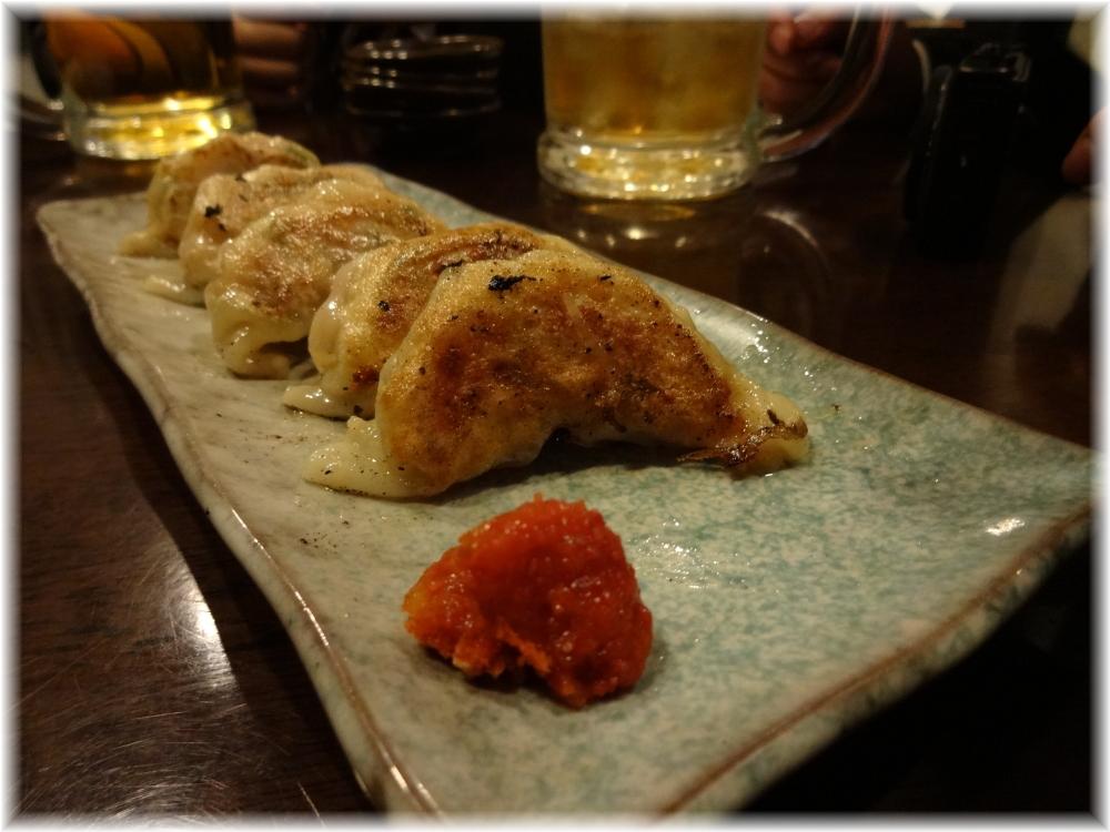 MoguYa 餃子