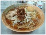 覆麺 味玉覆麺(正油)