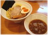 麺道 GENTEN 味玉つけ麺