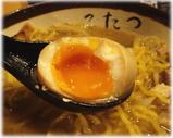 麺武虎龍 名物味玉