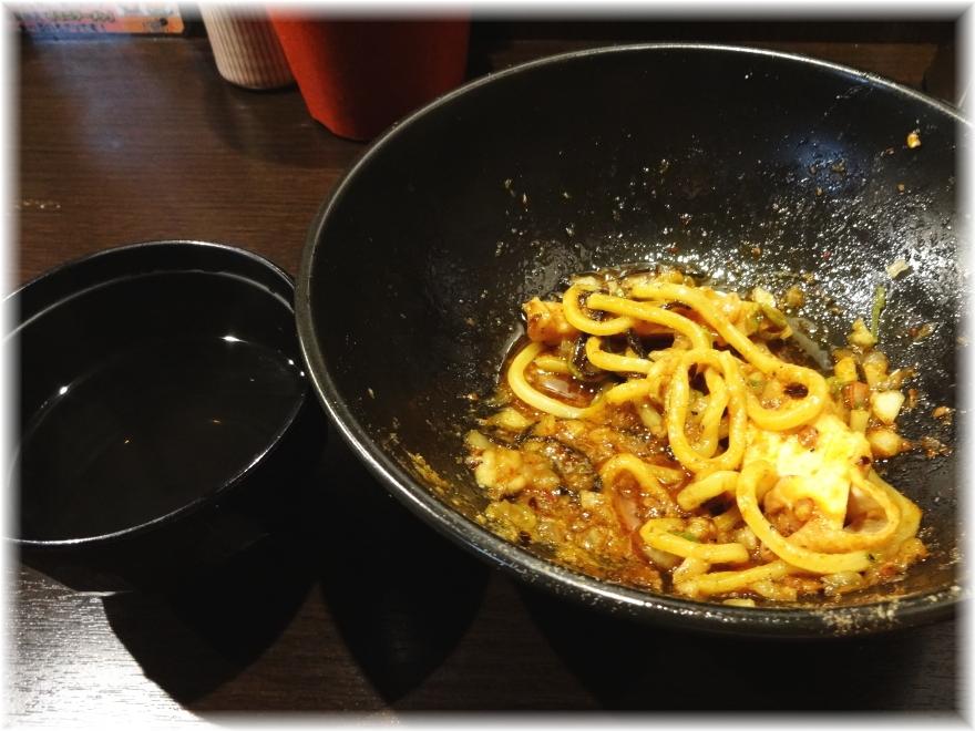 あびすけ西新宿7丁目店 スープ割