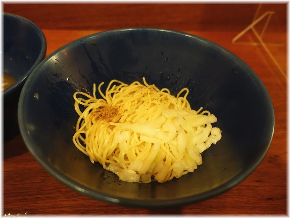 横濱丿貫 黒酢の和え玉