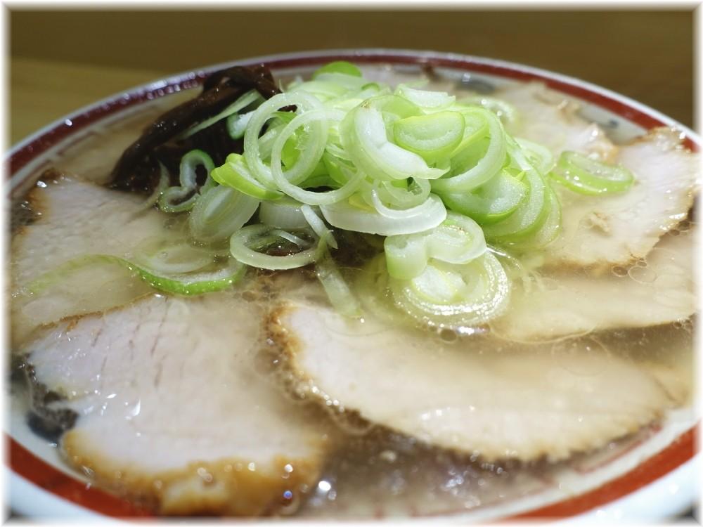 田中そば店新橋店2 肉そばの具