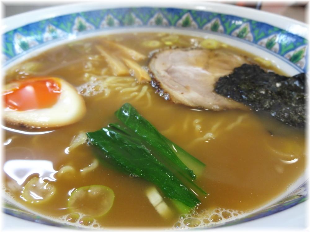 麺好 らーめんのスープ