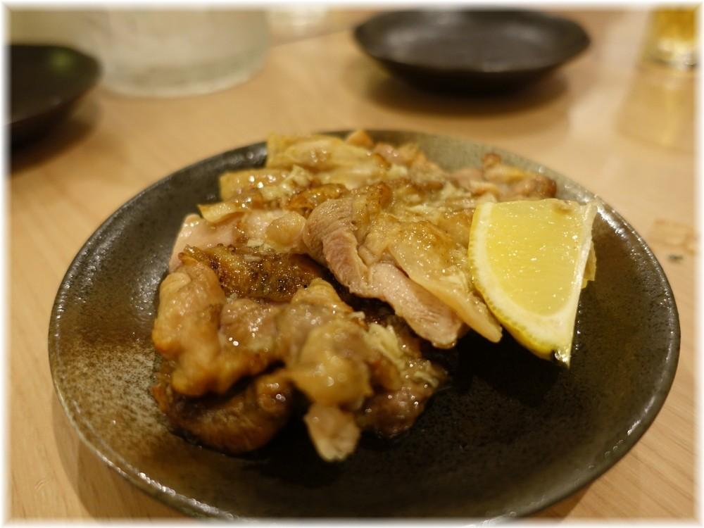 大喜7 若鶏の塩焼き
