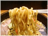 麺家八の坊 スープやきそばの麺