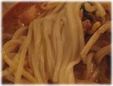 バンセーン カオソーイの麺