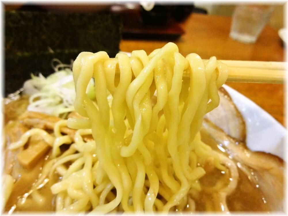 和正 中華麺(チャー玉)の麺