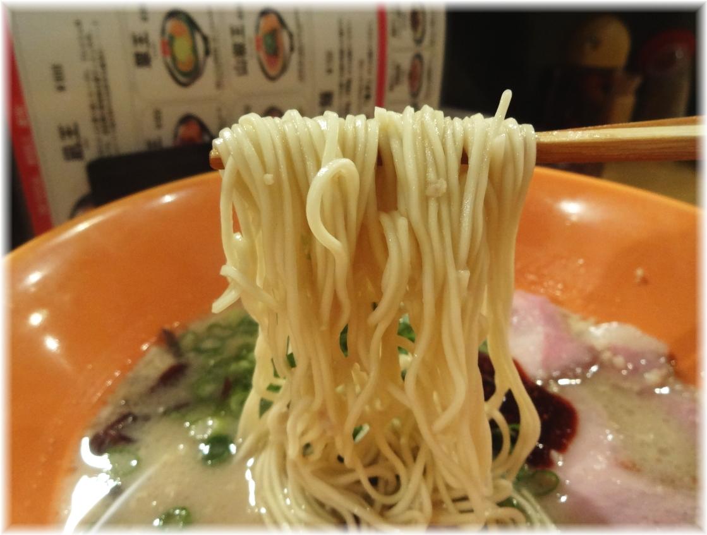 凪Noodle BAR歌舞伎町 凪王の麺