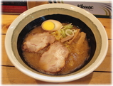 麺矢龍王 しょうゆらーめん(135)