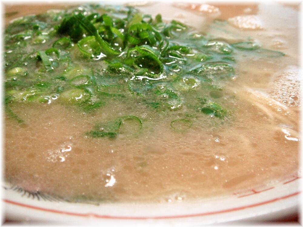 安全食堂2 ラーメンのスープ
