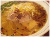 ふくまん ラーメンのスープ