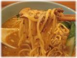 辣椒漢 日式担々麺の麺