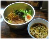 AFURI つけ麺(甘露仕立て)
