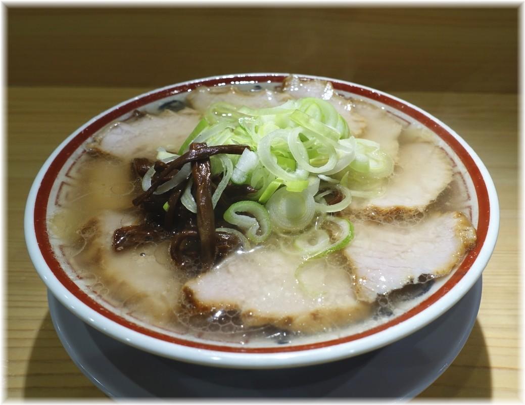 田中そば店新橋店2 肉そば