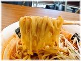 東京ラーメンショー2010 花の季 日光赤おろちの麺