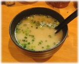 斗樹 スープ割り
