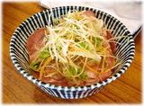 三四郎 ミニ焼豚飯