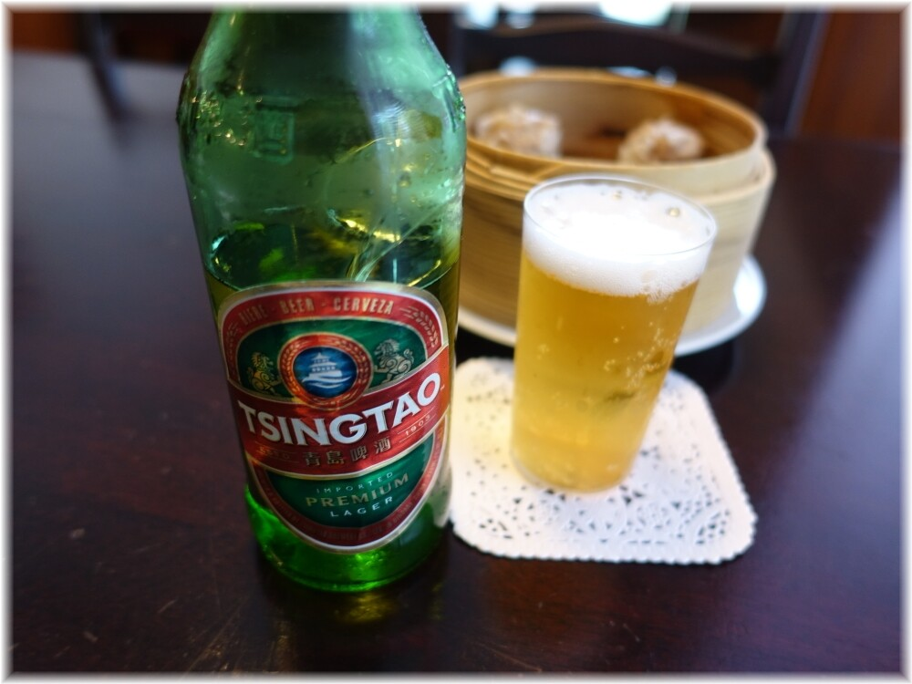 BIKA(美華)青島ビール