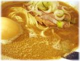 凪 西新宿店 特級煮干そばのスープ