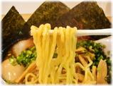 らぁめん丸 太麺