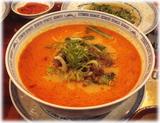 南昌飯店 担々麺