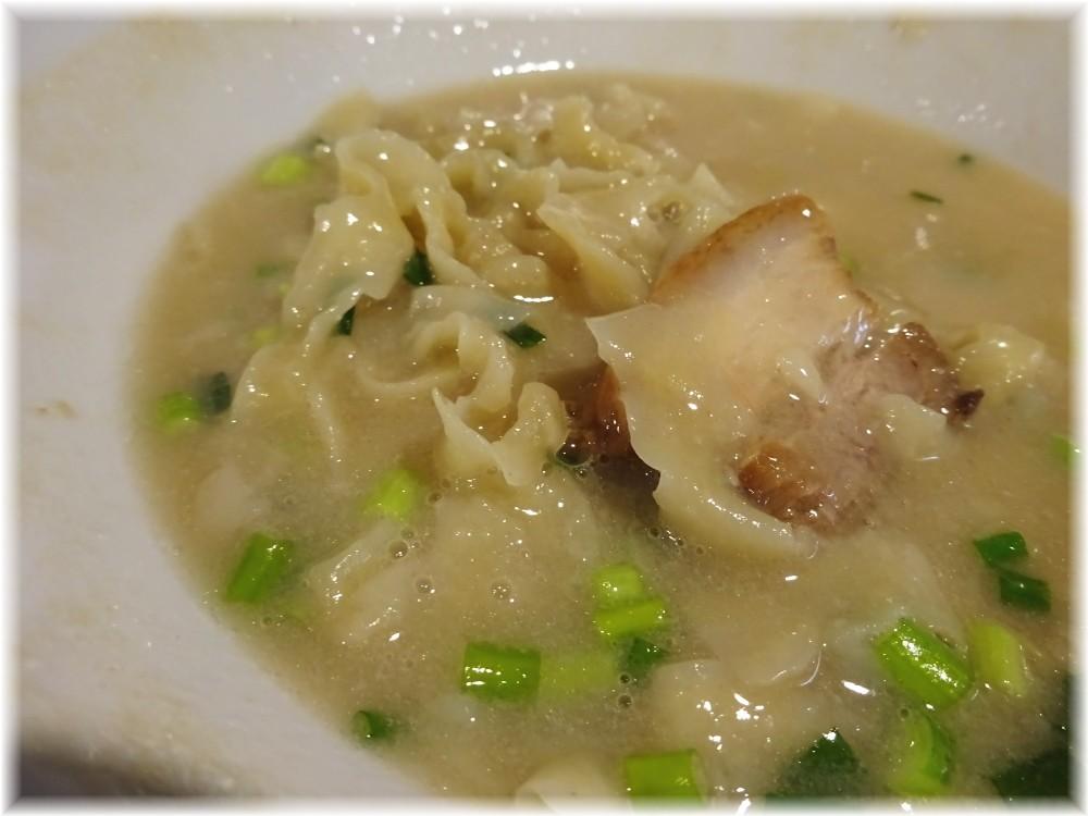 金町製麺6 豚骨なラーメン