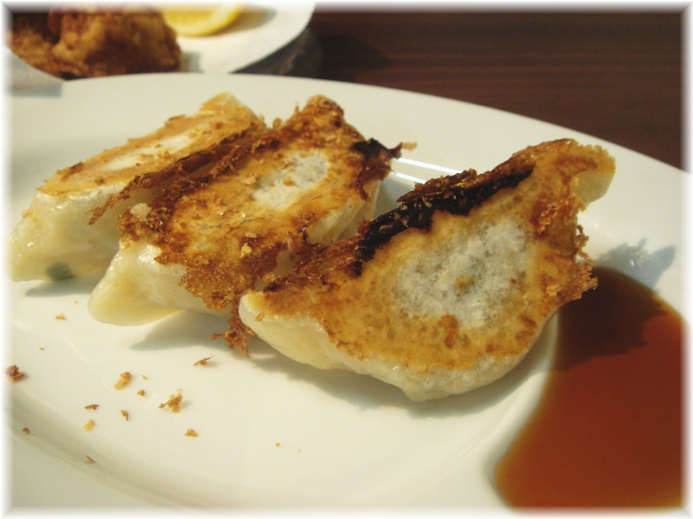 元祖柳屋 餃子