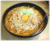 柳屋 キムチ納豆ラーメン