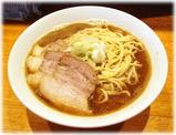 自家製麺 伊藤 肉そば(中)