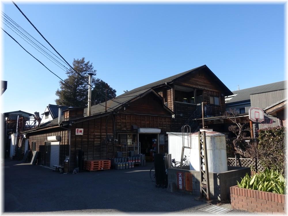 UNDERGROUND RAMEN川越 松本醤油商店2