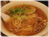 天津飯店 銀座店 拉麺