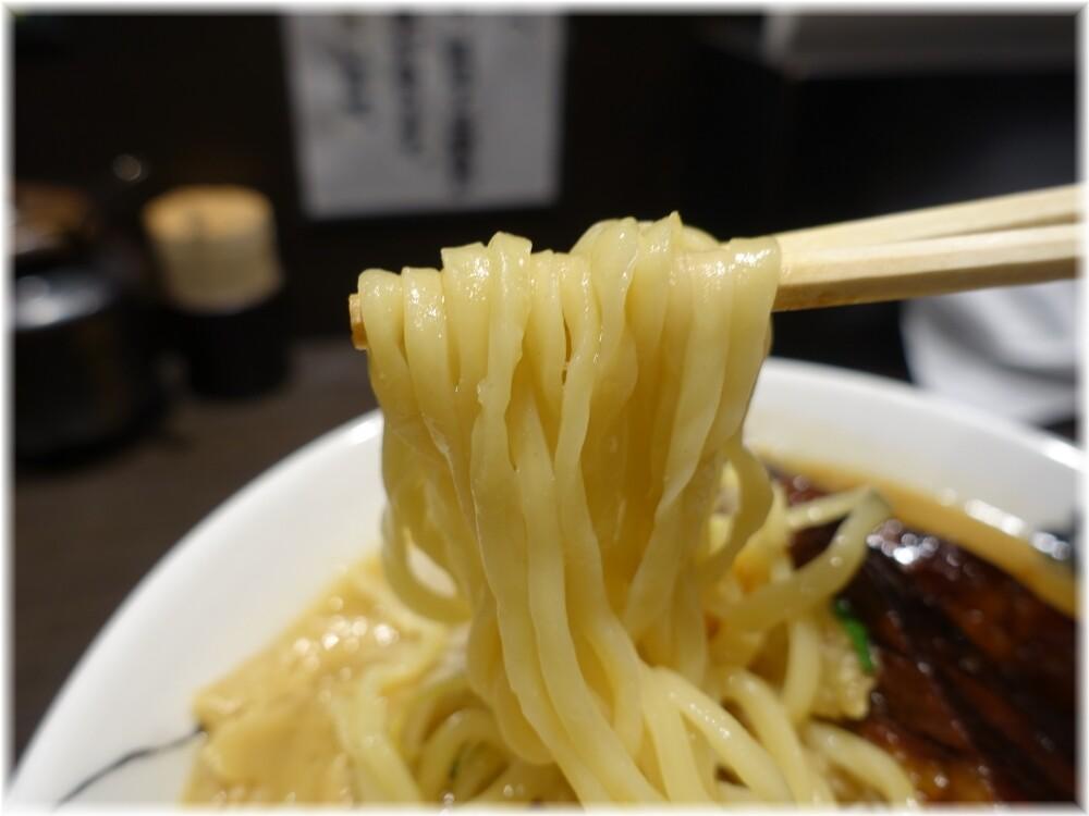 麺屋武蔵五輪洞2 五輪洞味噌ら〜麺の麺