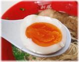 博多新風(新宿伊勢丹「夏の大九州展」) 新風麺の玉子