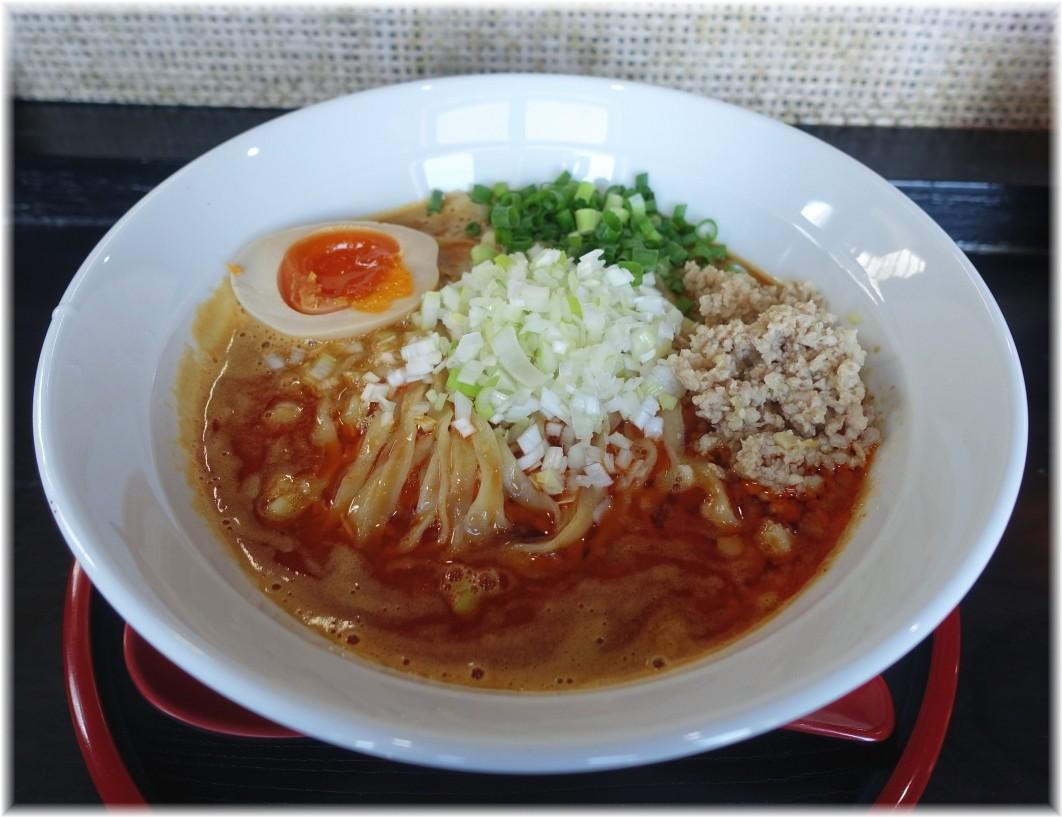 アワトロ龍宮2 担々麺