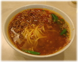 台湾ラーメン味仙 台湾ラーメン(台湾拉麺)