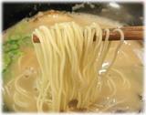 いけ麺 いけ麺(こってり味)の麺