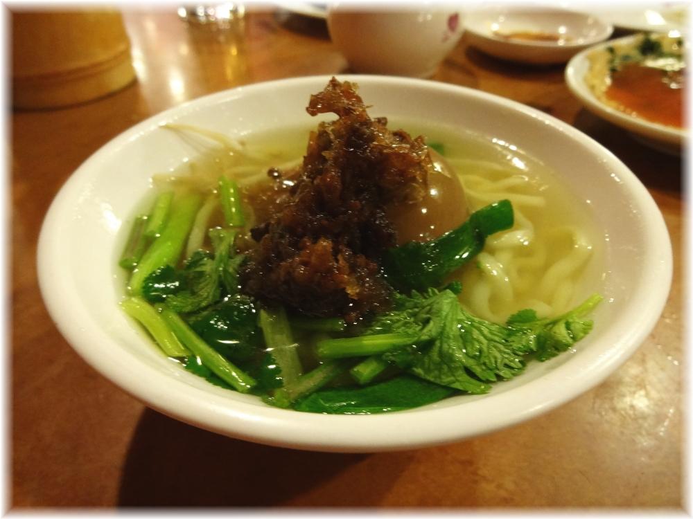 台南担仔麺 ターミー