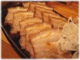 博多ラーメン 由丸 豚バラチャーシュー盛