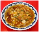 四川一貫 坦々麺
