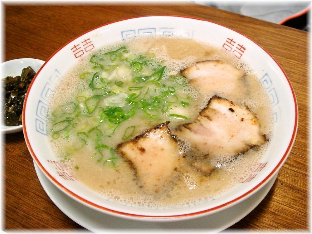 麺屋多吉 ラーメン