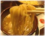 光麺 つけ麺の麺